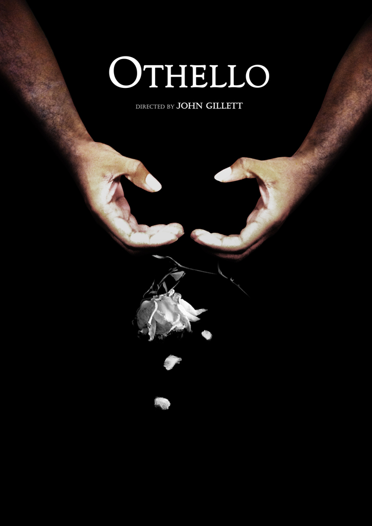 drama othello Messina backed down and othello was pushed back to a later season by the time it was produced, jonathan miller had taken over as producer, and he decided that the play was not about race at all, casting a white actor in the role.